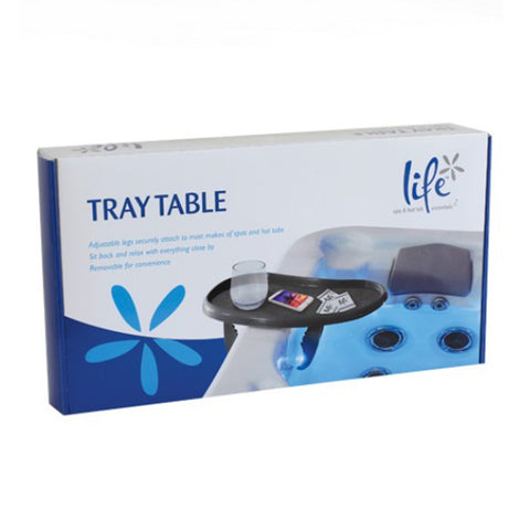 Life Tray Table