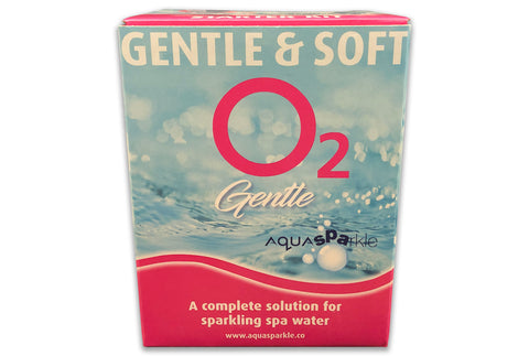 O2 Soft and Gentle Starter Kit