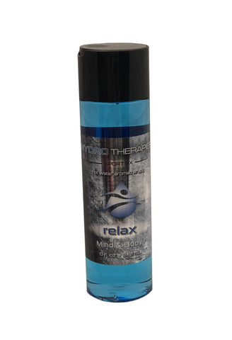Relax Hydrotherapy Liquid 240ml