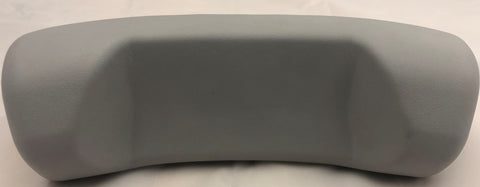 Wellis Pillow - 318 × 113 × 60 - Version 2 light grey AF00042