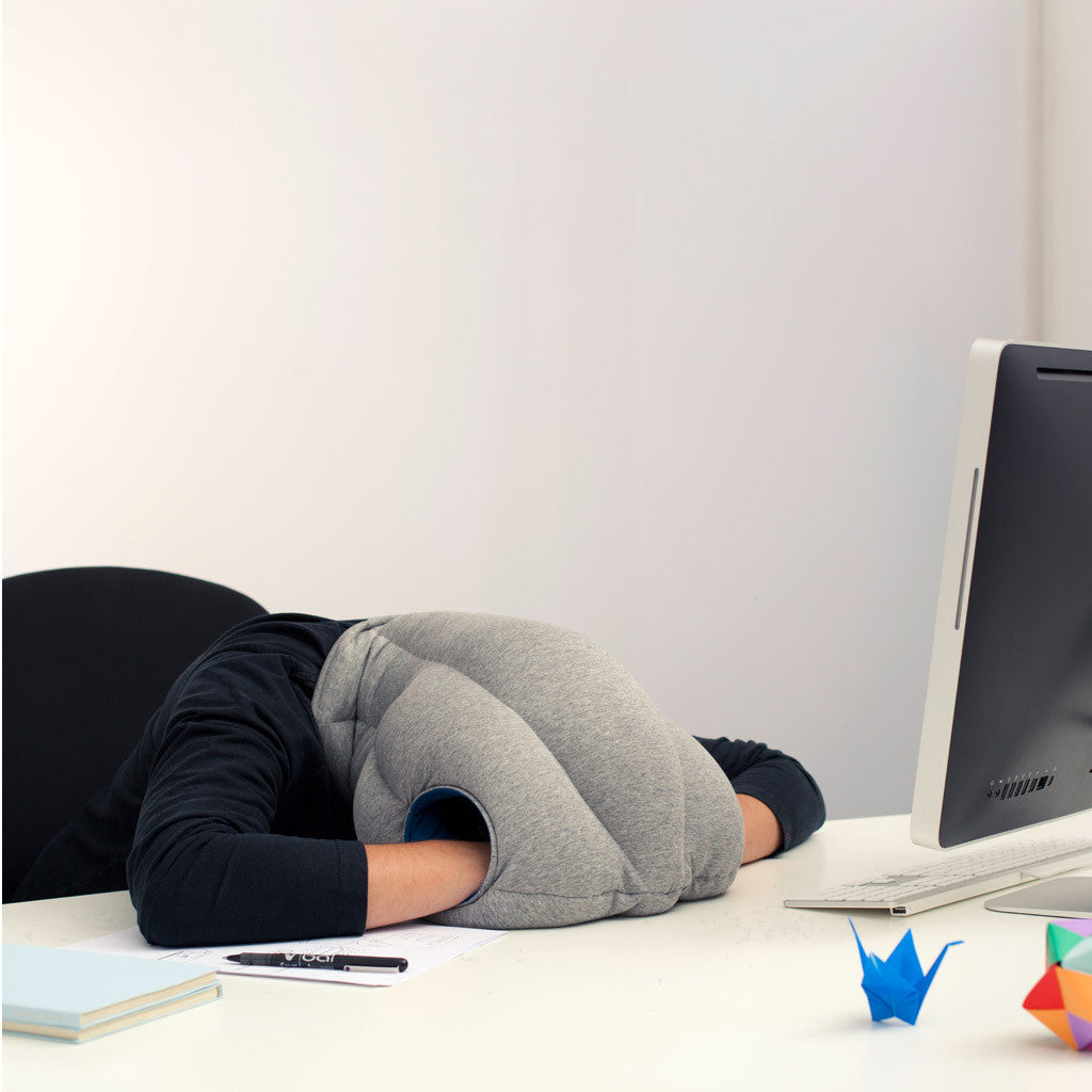 OSTRICHPILLOW ® ORIGINAL