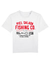 Fishing, CAMISETA OVERSIZE
