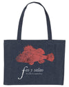 Feo y Salao , shopping bag