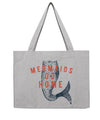 "Mermaids ""shopping bag"""