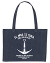 El Mar te Cura , Shopping bag