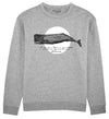The Whale, Sudadera unisex