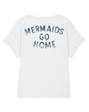 Mermaids, camiseta summer