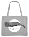 The Whale, Shopping Bag