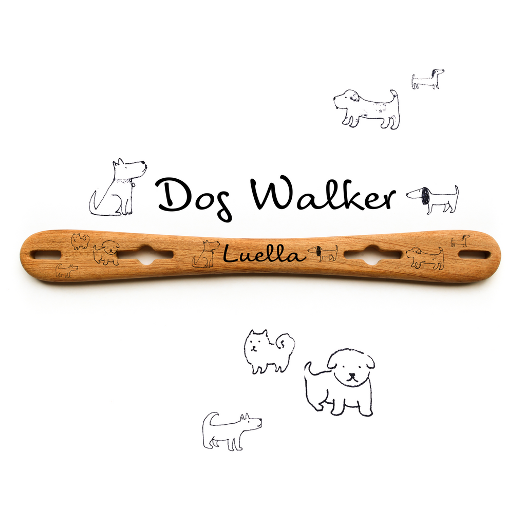 Dog Walker - Willa Walker