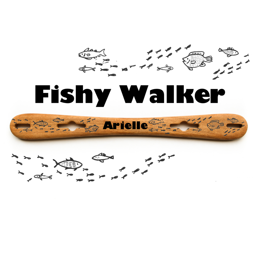 Fishy Walker - Willa Walker