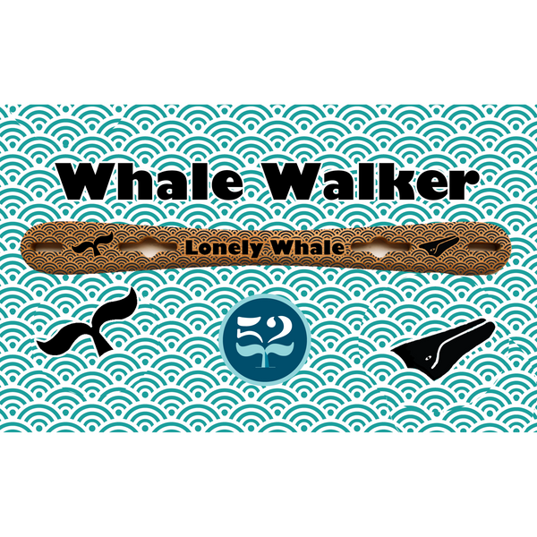 Whale Walker - Willa Walker