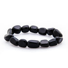 Blackstone Stretch Bracelet