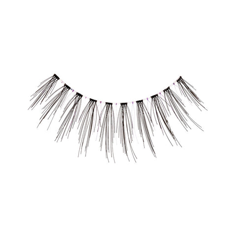 PrimaLash Basics 5 pack Synthetic Strip Lashes #Isabelle (119)