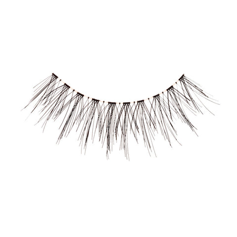 PrimaLash Basics 5 pack Synthetic Strip Lashes #Anna (Natural Wispies)