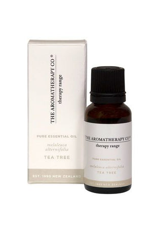 The Aromatherapy Co - Therapy Essential Oil 100% 20ML Tea Tree