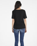 Betty Basics // San Jose Tee // Black
