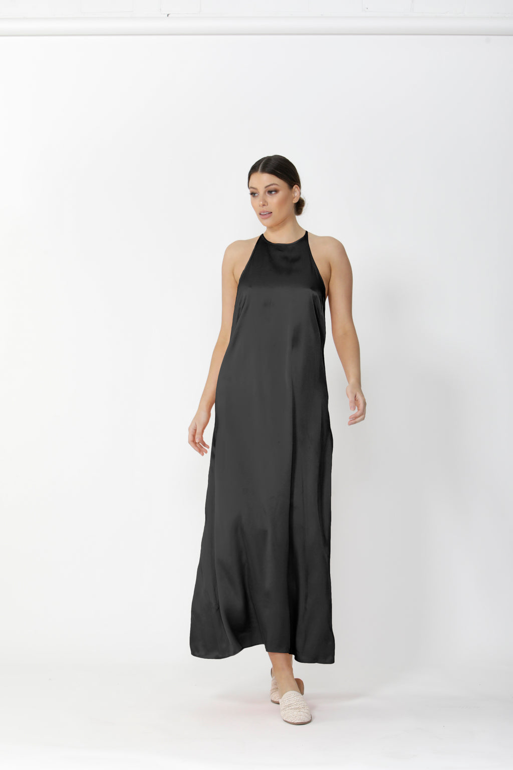 Lia Dress Black