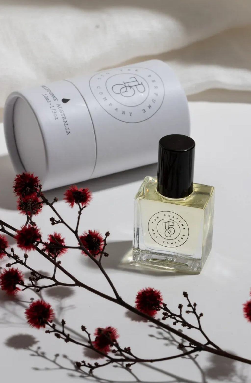 The Perfume Oil Company - Five