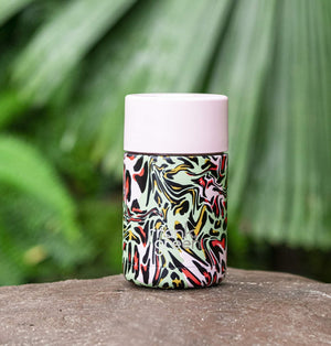Ceramic Reusable Cup Wild Ones 295ml