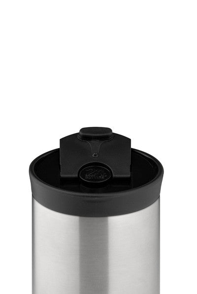 24 Bottles Rover Collection  Travel Tumbler 350ml // Steel