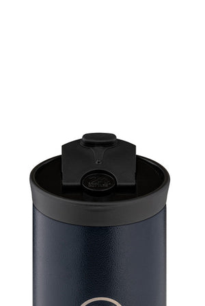 24 Bottles Rover Collection  Travel Tumbler 350ml // Deep Blue