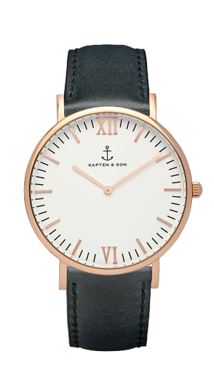 Kapten and Son Watch 40mm