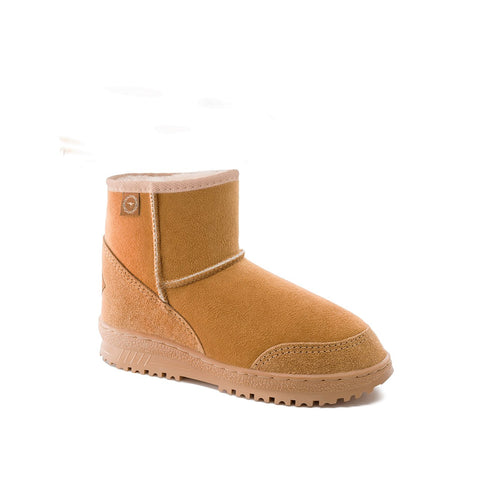 Ugg  -  Bondi Mini Chestnut Men Size 5 - Womans size   7