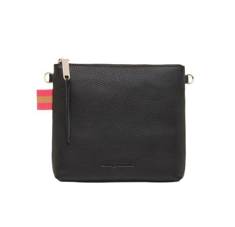 Arlington Milne - Alexis Crossbody / Black