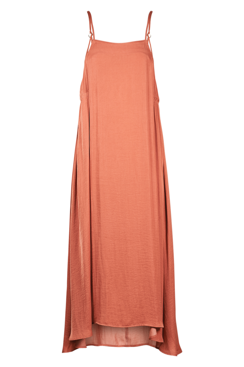 Eb and ive  // Zena Maxi // Clay