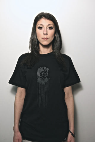 GFG Drip - T-Shirt BLACKOUT