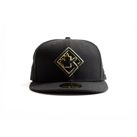 Emperor Fitted Cap