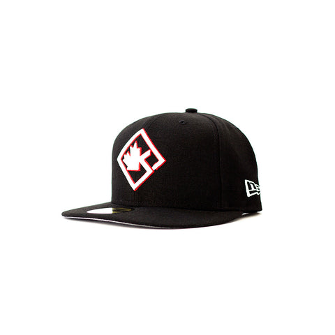 Blood Diamond Fitted Cap