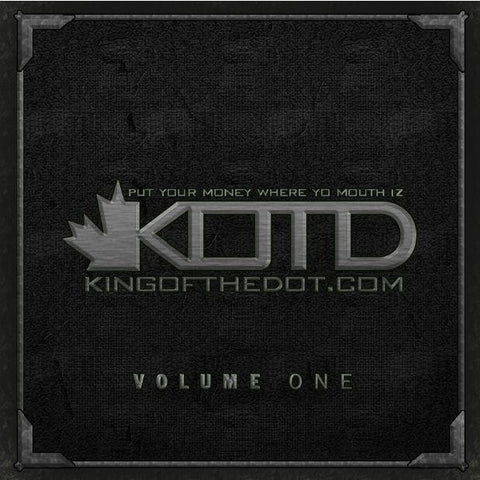 KOTD Mixtape Vol 1