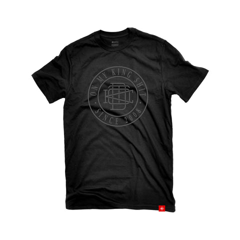 OMKS T-Shirt - Blackout