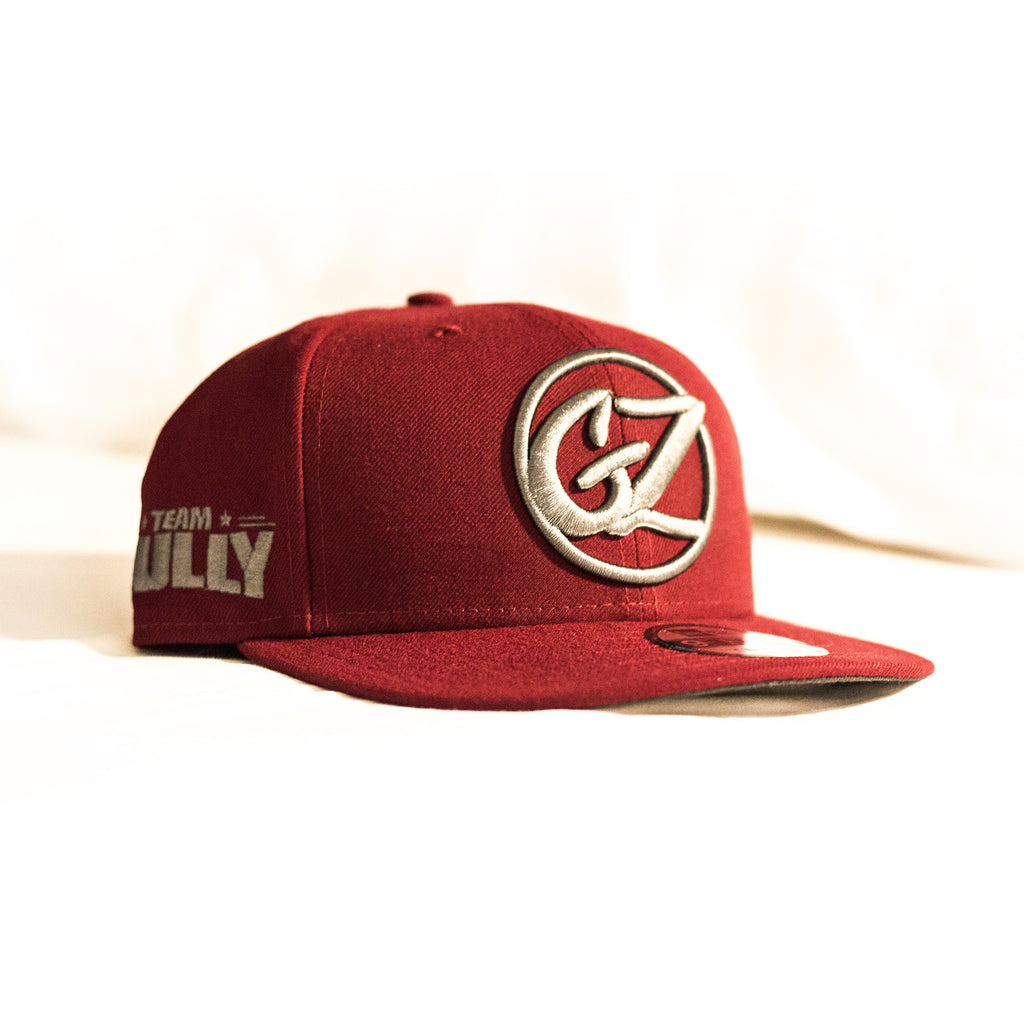 Team Gully - Snapback (+ Free Shirt)