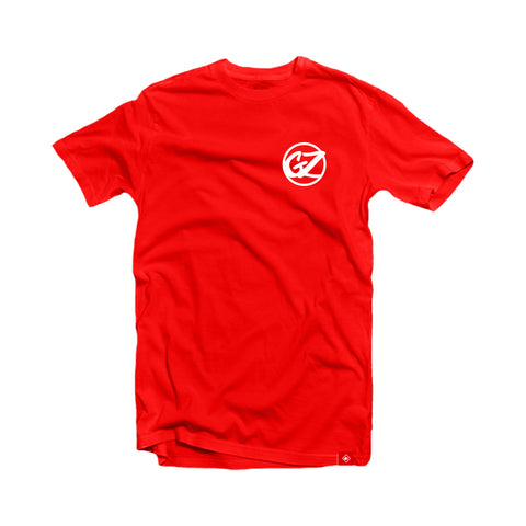 GZ - T-Shirt (Red)