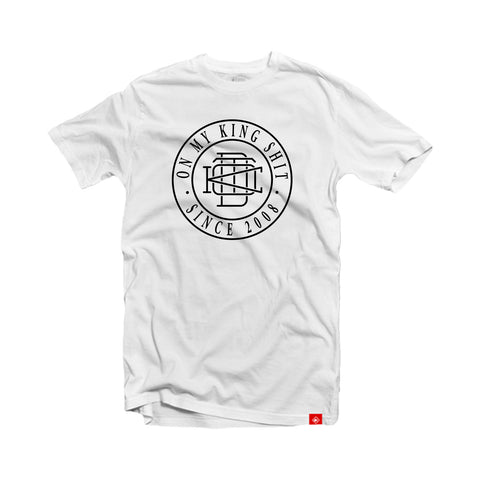 OMKS T-Shirt - White
