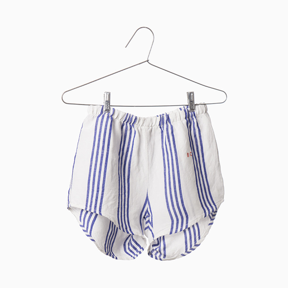 striped boxer short