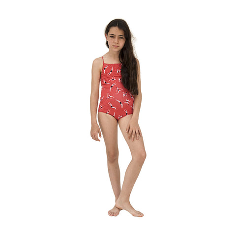 swimmers vintage bathing costume