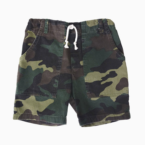barrel short (camo)