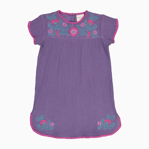 noemie dress (purple)