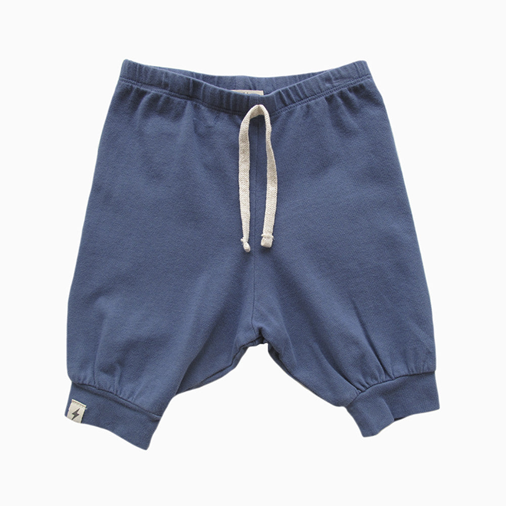 milo easy shorts (indigo)