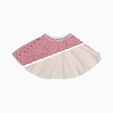 macarons classic reversible circle skirt