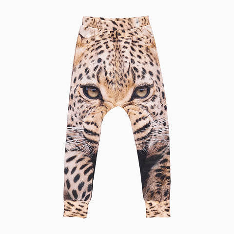 baggy leggings (leopard)