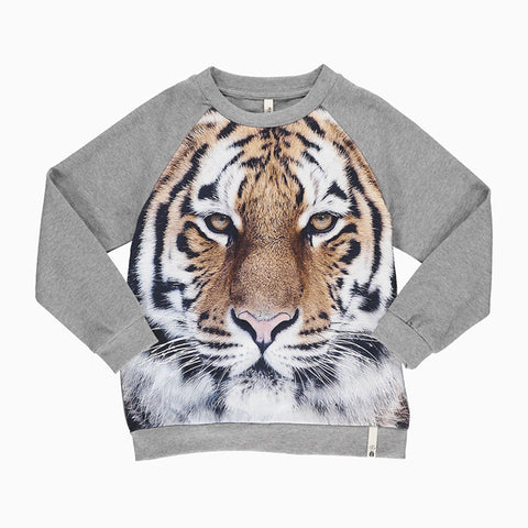 basic sweat (tiger)