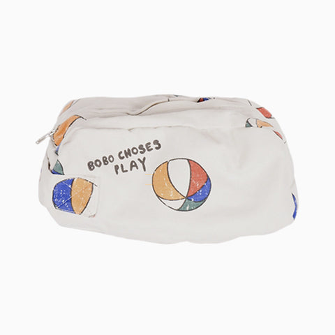 basket ball pouch