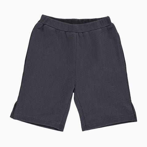sweat shorts (vintage black)