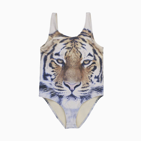swimsuit (tiger)