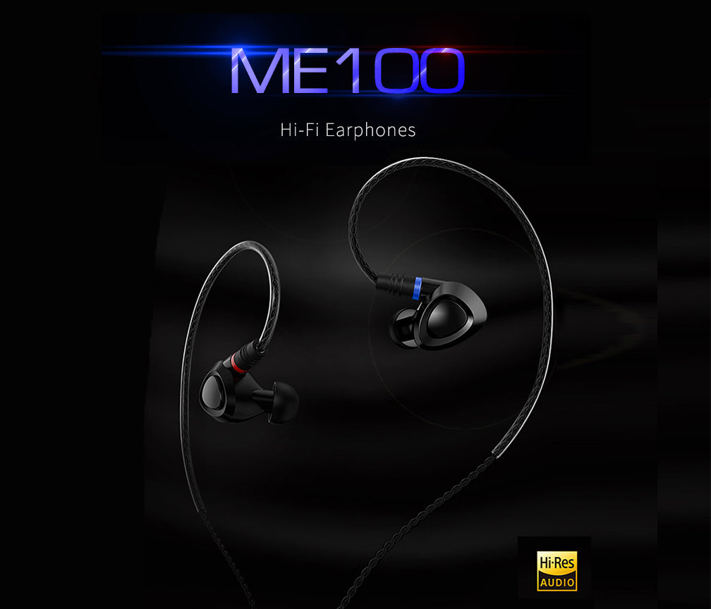Shanling ME100 Earphone