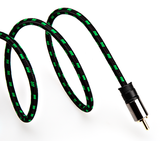 Cayin CS-30TCR Type-C to coaxial cable - MusicTeck
